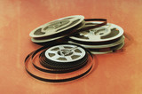 8mm cine film