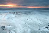 Fototapety Iceburg Beach