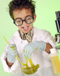 Crazy Little Chemist
