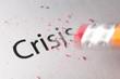 Erasing Crisis