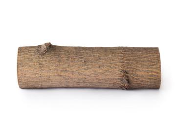 Single log