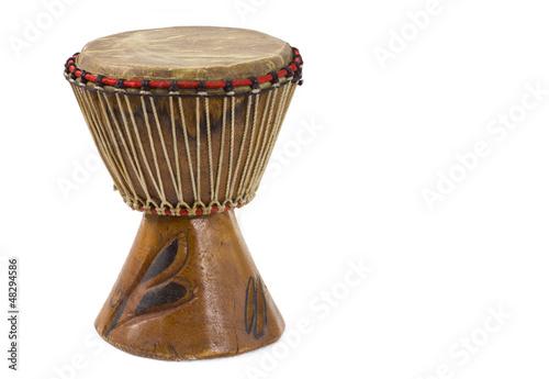 Bongo in legno