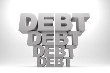 Debt After Debt