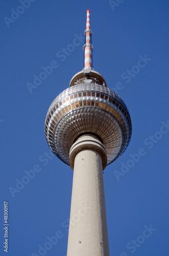 Fototapeten,berlin,mitte,fernsehturm,alex