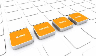 Pad Konzept Orange - Markt Analyse Chance Lösung 8