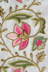 turkish embrodery pattern