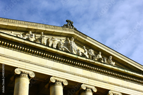 Glyptothek, Munich, Germany