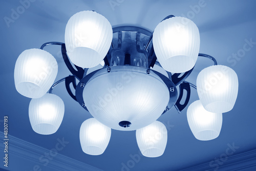 absorb dome light