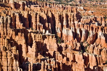 Sunset point à Bryce Canyon National park - Utah, USA