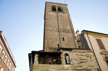 Vicenza - torre