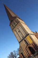 St. Petrikirche in Rostock