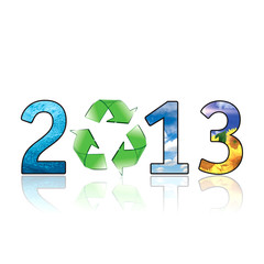 Recycle 2013