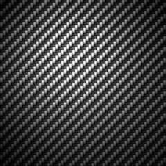 Carbon Fiber Material Background