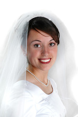 Bride Portrait 2
