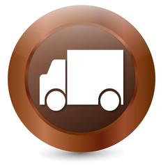 Vektor Lastwagen