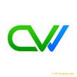 C. W. Company Logo