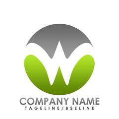 W. Company Logo