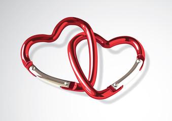 Сердце карабин