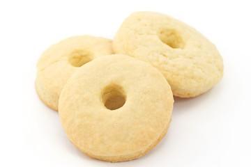 biscotti con la panna