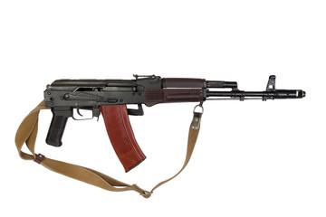kalashnikov assault rifle aks-74 para