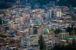 Wonderful view on Naples