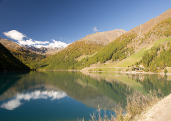 Val Senales, South Tyrol