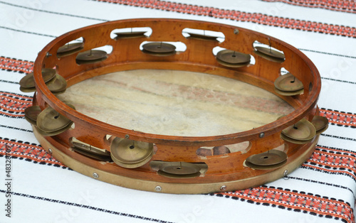 drum musical instrument