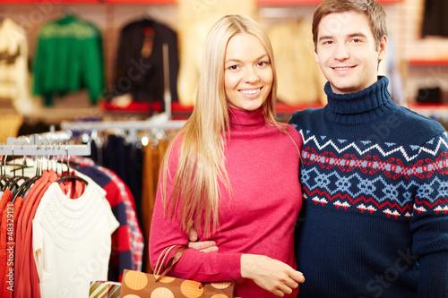 Smart shoppers