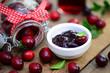 Cranberrys , Marmelade