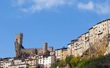 Frias Castle poster