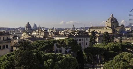 Roma - Panoramica