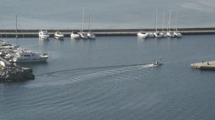 puerto barca