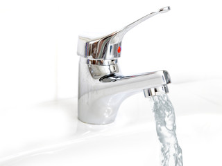 Wasserkran