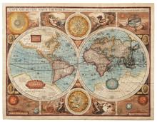 Oude kaart (1626)