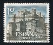 Castle Guadamur