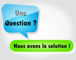Bulle : Question - Solution