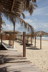 Praia de Pipa, Natal, Brasil
