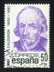 Pedro Calderon