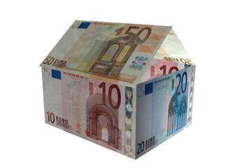 HOUSE OF MONEY - 3D