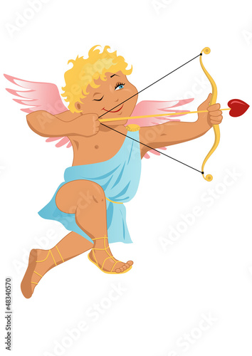 Traditional Cupid