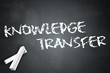 "Blackboard ""Knowledge Transfer"""