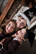 Loving Wizard Siblings