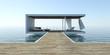 Urlaub, Sommer, Sonne, Meer, Architektur