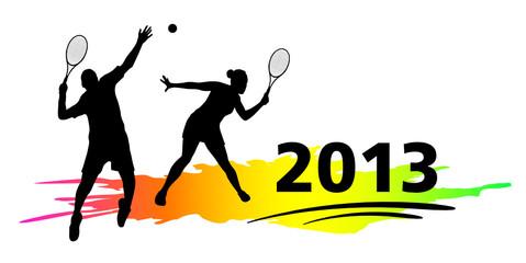 Tennis - 116