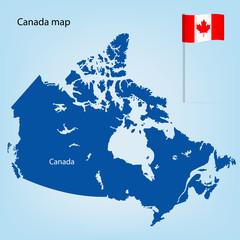 Canada_Map