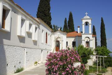 Kloster Spiliani