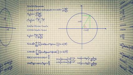 Science Mathematics Box