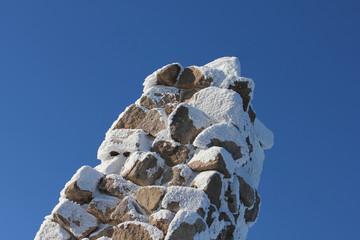 Bismarkdenkmal, Feldberg - Deutschland