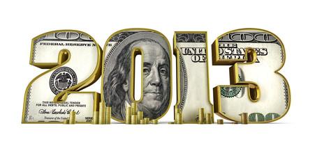 Hundred dollar 2013