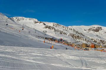 Estación de ski